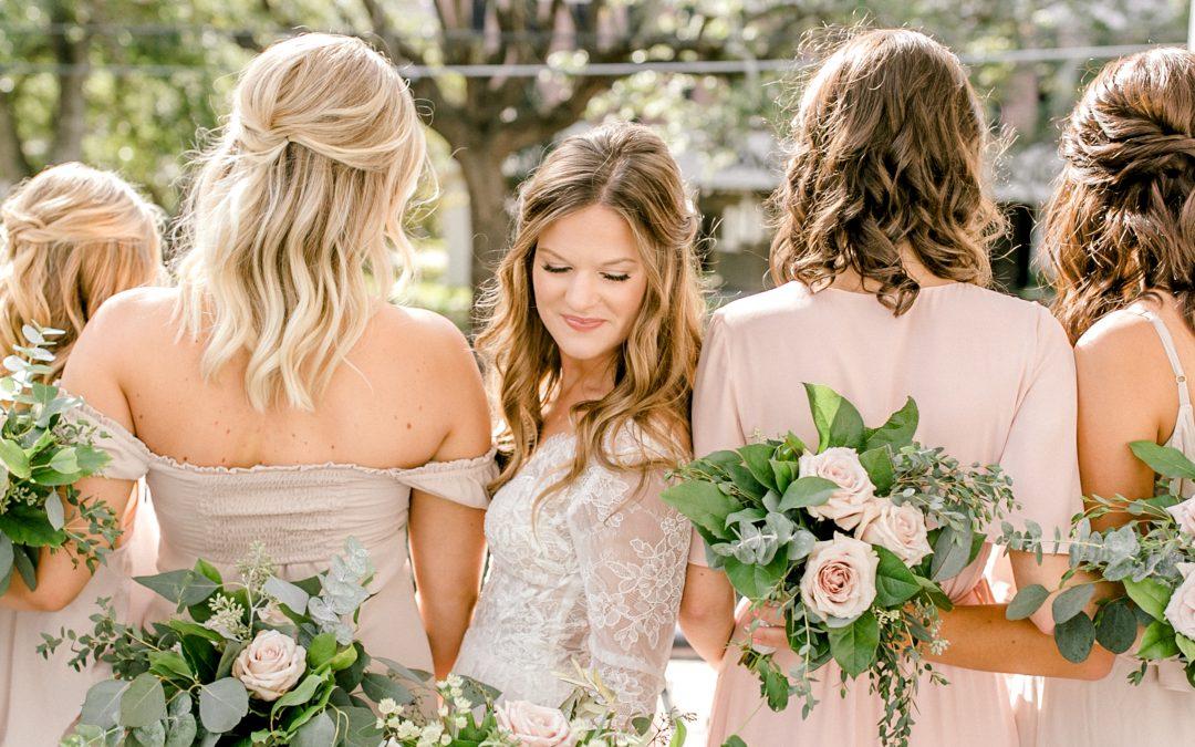 Bridesmaids Photos You Absolutely Need